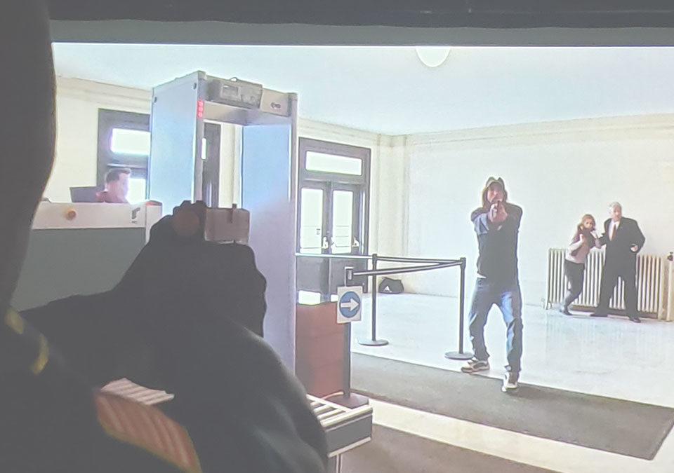 75E Security Officer Handgun  | DCJS | $100