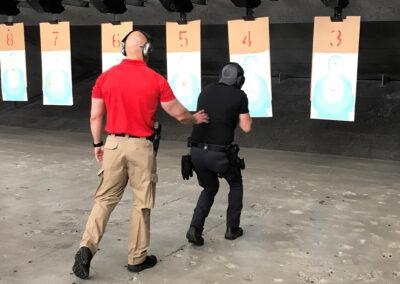 Advanced Handgun In-Service | $75
