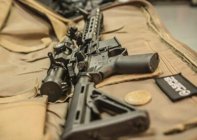 Patrol Rifle | $250