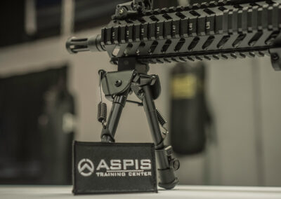 Patrol Rifle In-Service | $75