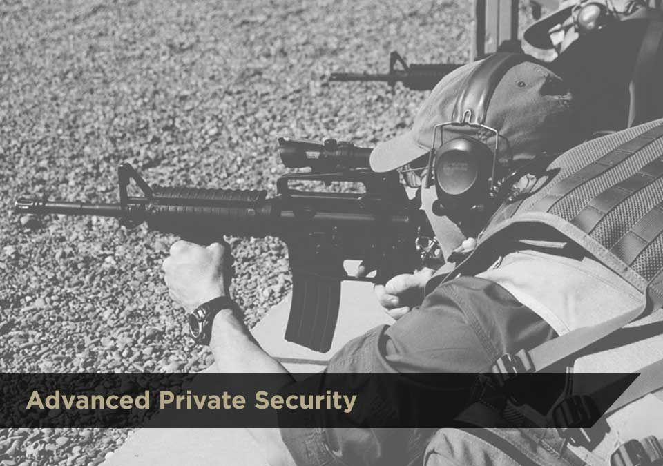 Advanced Private Security