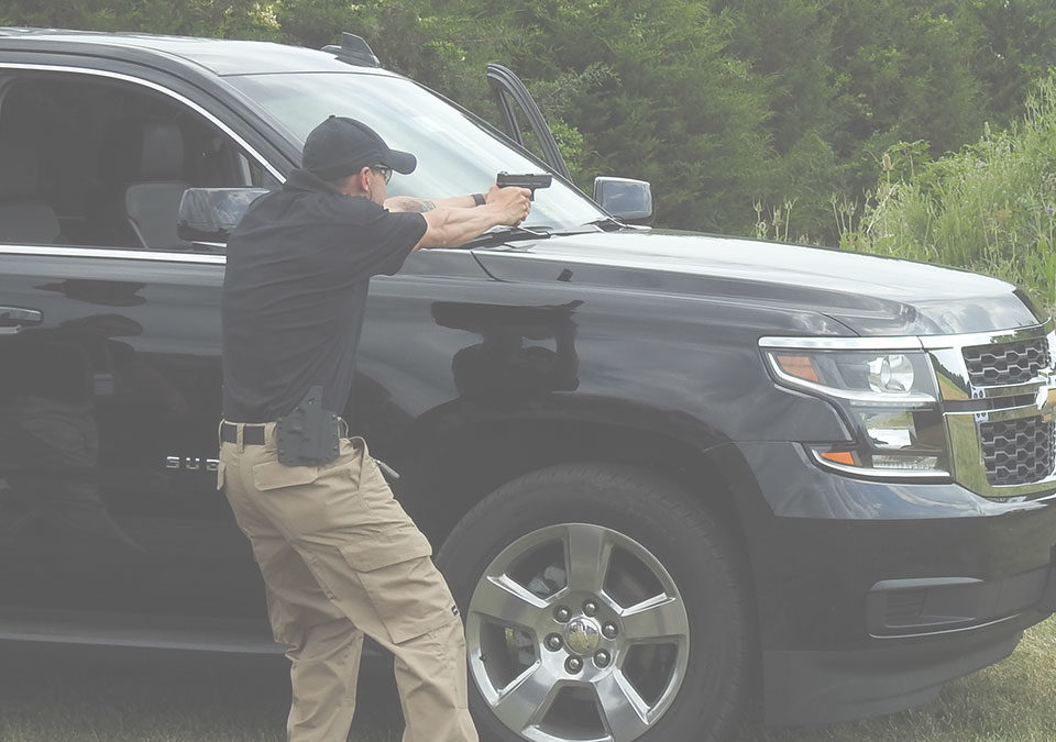 Advanced Personal Protection | Inquire For Pricing