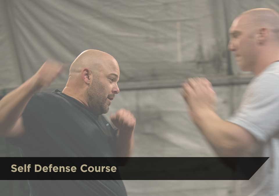 Self Defense Course | Inquire For Pricing
