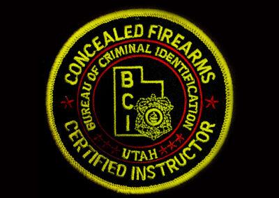 Utah Concealed Carry Certification | $100